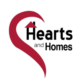 hearts and homes