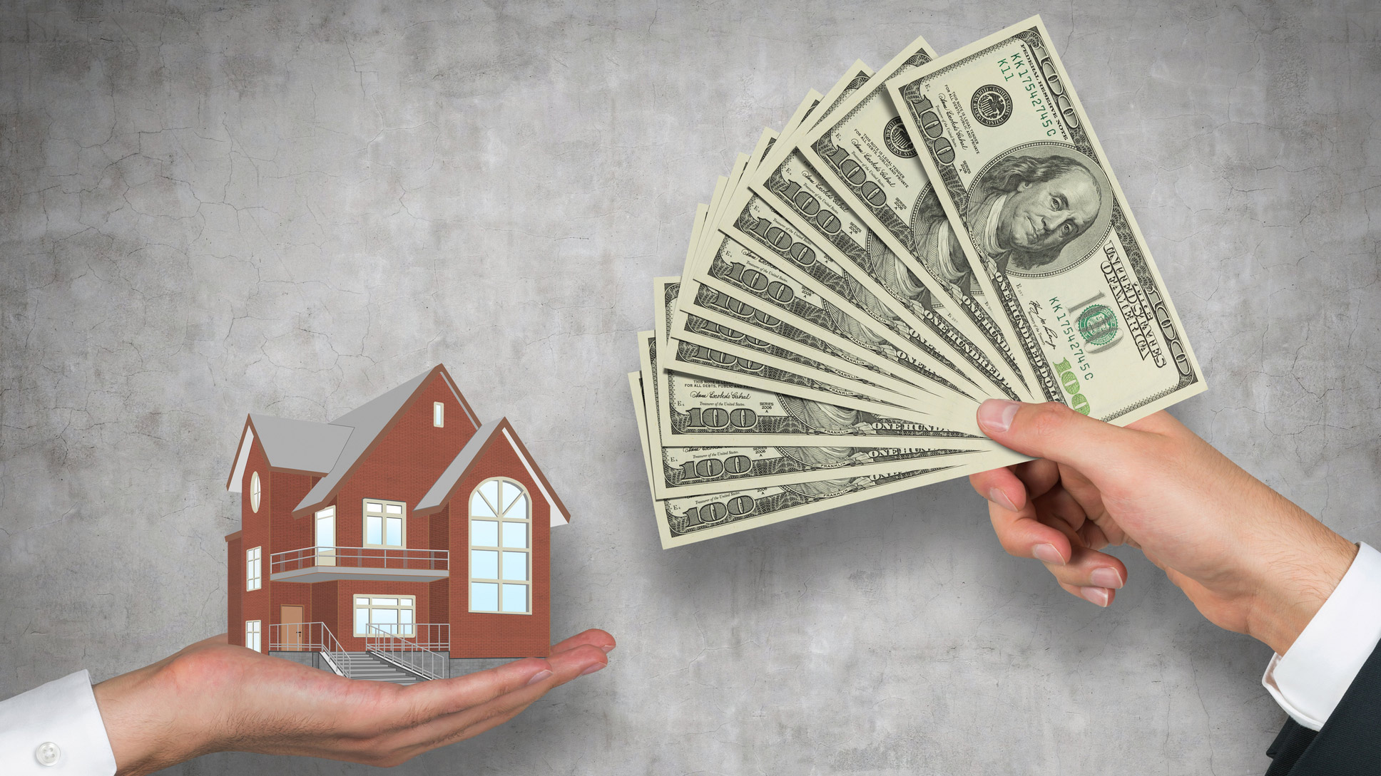 Saving Money On Your Home Purchase